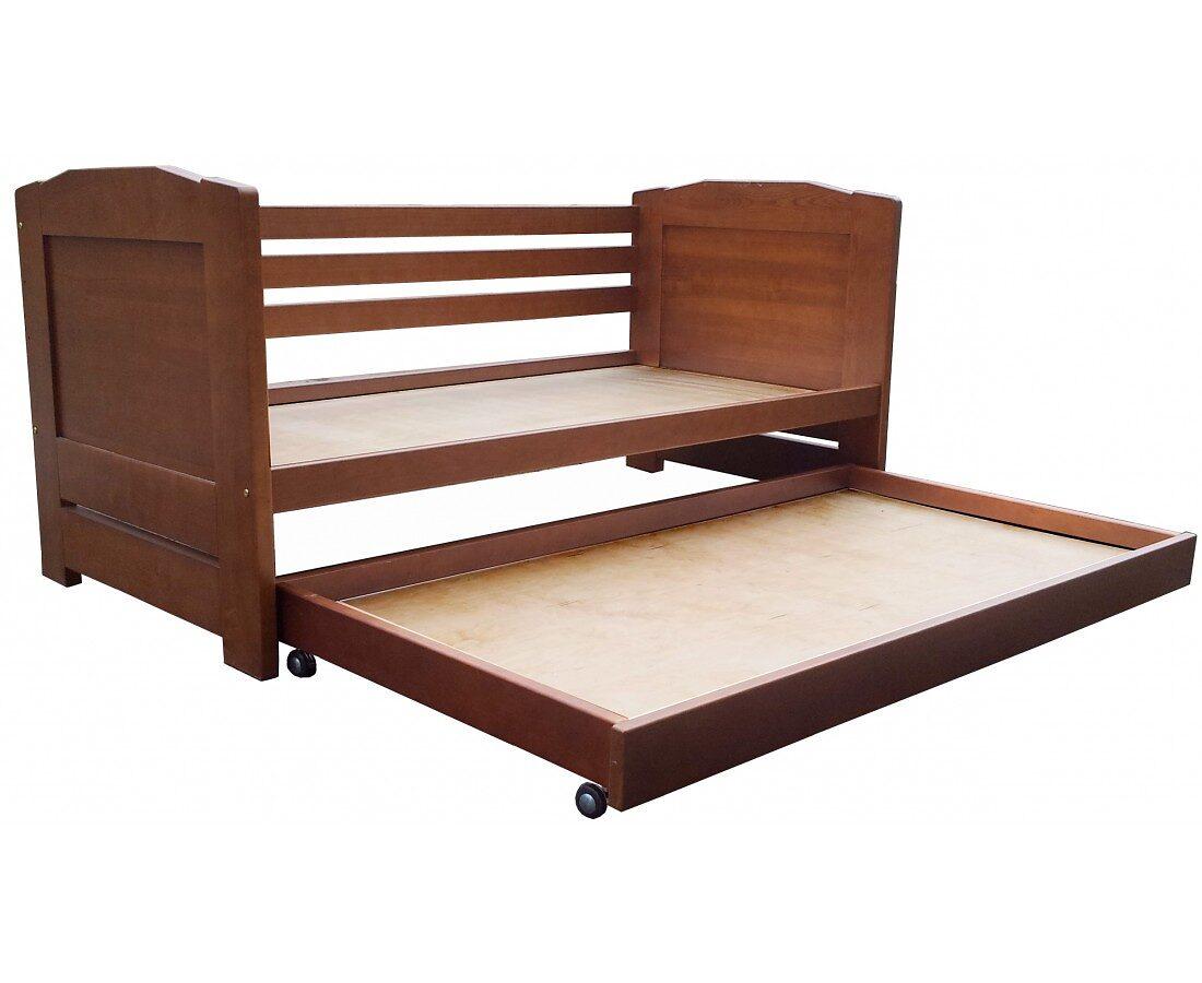 Кровать с дополнительным спальным местом