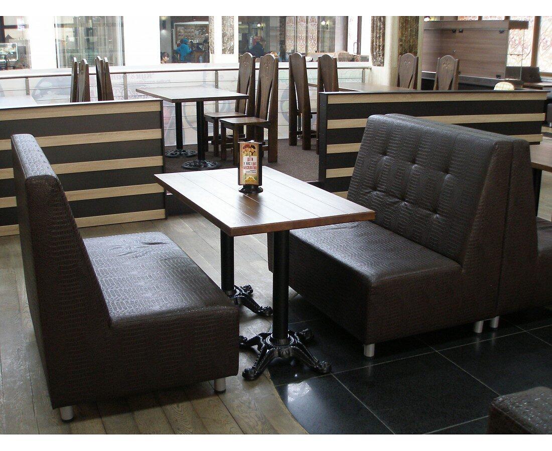 Диваны, столы, стулья в ТЦ Центральный